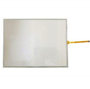 تاچ اسکرین مقاومتی 10.4 اینچ فلت وسط